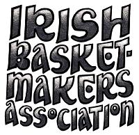 Irish Basketmakers Association Logo